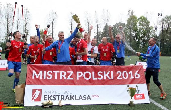 Husaria Kraków Mistrzem Polski 2016