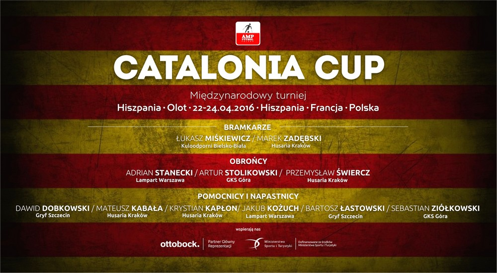 Catalonia Cup