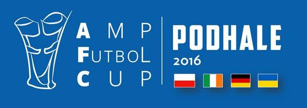 Podhale Amp Futbol Cup 2016