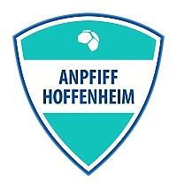 Anpfiff Hoffenheim logo