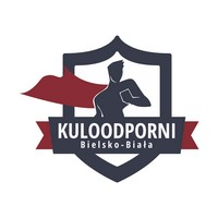Kuloodporni Bielsko-Biala logo