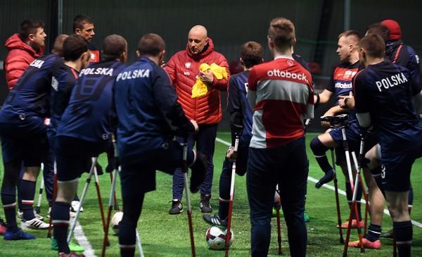 zgrupowanie grudzien Amp Futbol