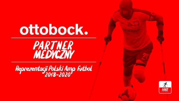 Ottobock i Amp Futbol Polska