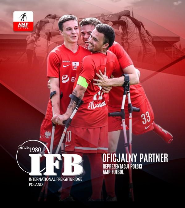 IFB Oficjalny Partner Amp Futbol Polska